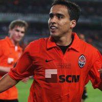 Jadson foi confirmado como reforço do São Paulo